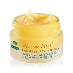 Nuxe Rêve de Miel® Balzam za usne, 15 ml
