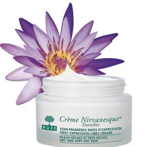 Nuxe Nirvanesque® krema - suha i vrlo suha koža, 50 ml