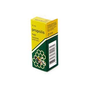 Krka propolis kapi 15 ml