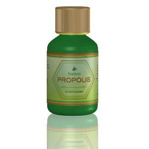 Nativni propolis 60 kapsula HEDERA