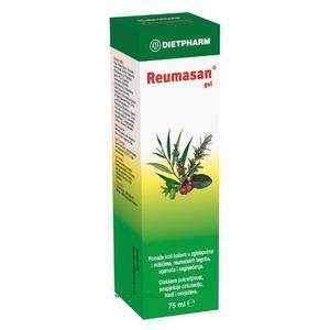 Reumasan gel 75 ml