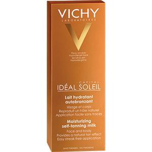 Vichy Ideal soleil mlijeko za samotamnjenje lica i tijela 100ml
