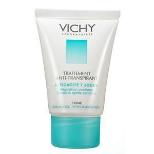 Vichy Dezodorans tretman protiv znojenja 7 dana- krema, 30 ml
