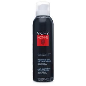 Vichy Homme pjena za brijanje protiv nadraženosti 200 ml