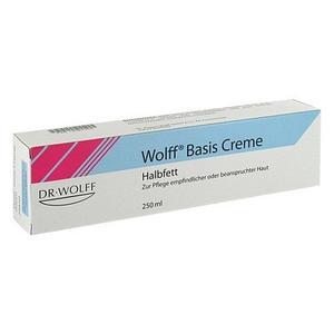 Dr.Wolff basis krema 50 g