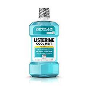 Listerine coolmint vodica za usta 250 ml