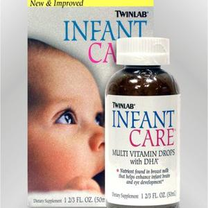 Twinlab Infant Care 50 ml