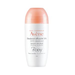 Avene dezodorans za osjetljivu kožu 50 ml