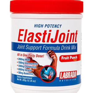 Elasti joint drink nutrix 350 gr