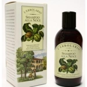 Lerbolario šampon od oraha 200 ml