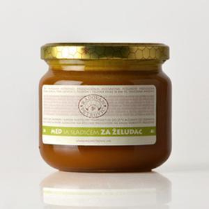 Med sa sladićem za želudac 450 g