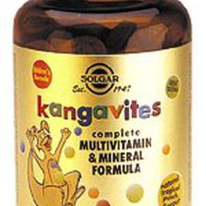 Solgar Kangavites tablete za žvakanje