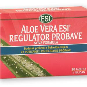 Aloe Vera regulator probave, 30 tableta