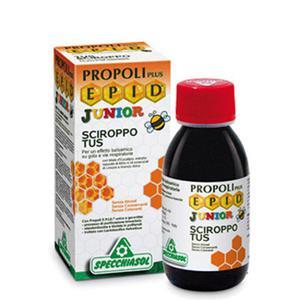 EPID Junior sirup TUS 100 ml