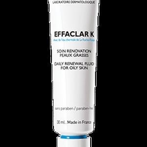 La Roche-Posay Effaclar K fluid 30 ml