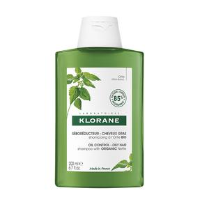 Klorane organska kopriva šampon 200 ml
