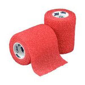Coban zavoj crveni 7,5cmx4,6m