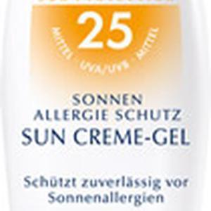 Eucerin Sun Krema-gel za zaštitu od alergija izazvanih suncem SPF 25, 150ml