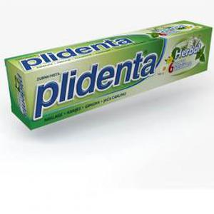 Plidenta Herbal 75 ml