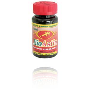 Bioastin, 60 kapsula
