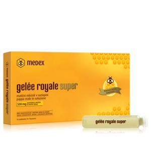 Gelee Royale Super, 10x9ml
