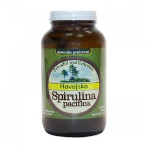Spirulina pacifika 100 tableta