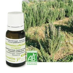 Eterično ulje ružmarin cineol, 10 ml, Pranarom