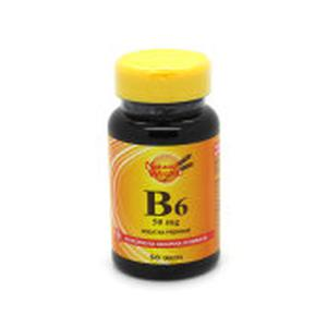 Natural Wealth vitamin B6 50 mg  50 tableta