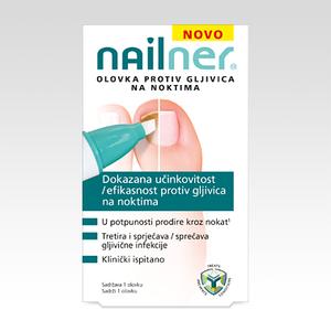 Nailner repair olovka protiv gljivica