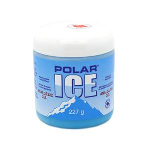 Polar Ice gel, 227 g