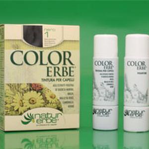 Color erbe boja za kosu br 1