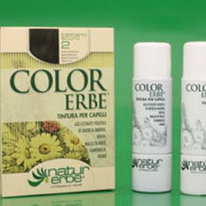 Color erbe boja za kosu br 2
