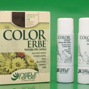 Color erbe boja za kosu br 4