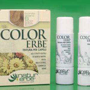 Color erbe boja za kosu br 6