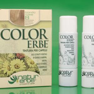 Color erbe boja za kosu br 8