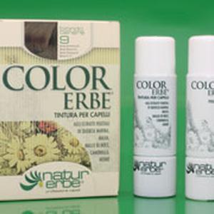 Color erbe boja za kosu br 9