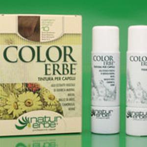 Color erbe boja za kosu br 10