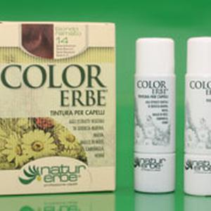 Color erbe boja za kosu br 14
