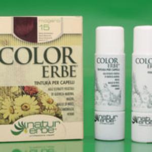 Color erbe boja za kosu br 15