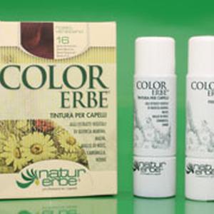 Color erbe boja za kosu br 16