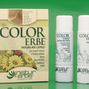 Color erbe boja za kosu br 19