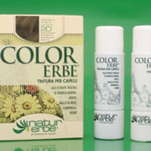 Color erbe boja za kosu br 20