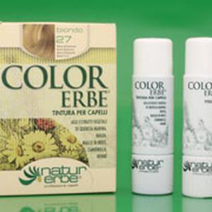 Color erbe boja za kosu br 27