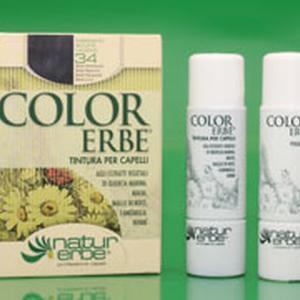 Color erbe boja za kosu br 34