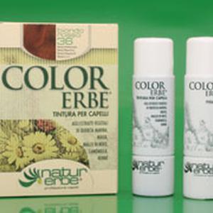 Color erbe boja za kosu br 36