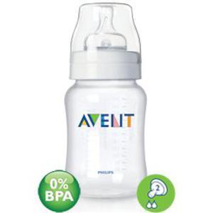 Avent bočica 260ml BPA free