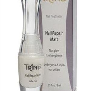 Trind regenerator za nokte bijeli mat 9 ml