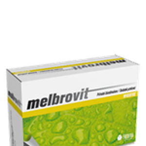 Hedera Melbrovit, 32 tablete