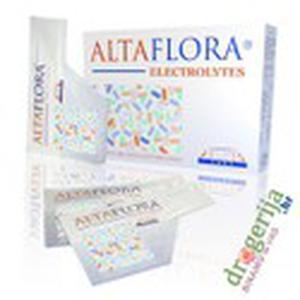 Altaflora elektroliti, 8 vrećica