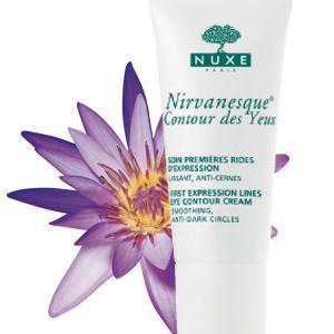 Nuxe Nirvanesque® krema za oči - svi tipovikože, 15 ml